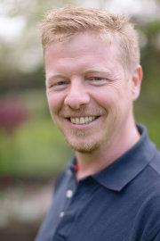 Meditationstrainer und Meditationslehrer Karsten Spaderna