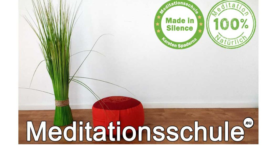 Meditation Online Meditationsschule Karsten Spaderna